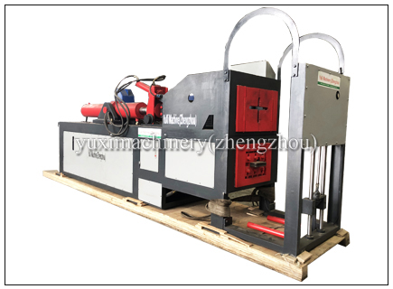 Single Hook Steel Wire Drawing Machine