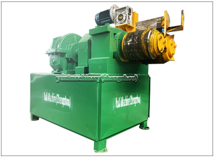 Tyre Wire Removing Machine